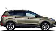 Ford Kuga 2.0D AT 4WD Trend